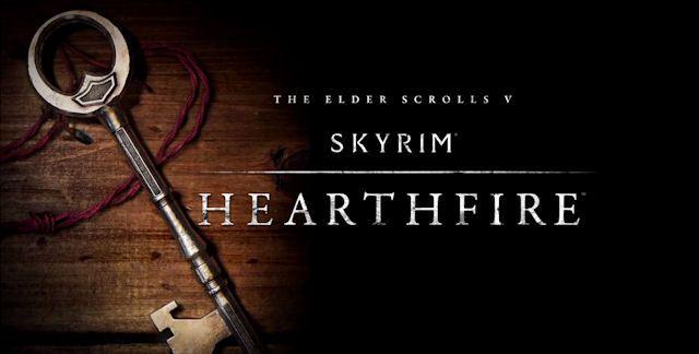 Skyrim Dlc Heartfire Wiwiki