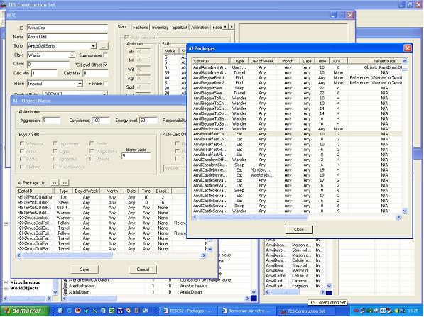 TESC2 Ajouter package NPC.jpg